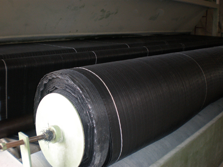 geotextile-woven
