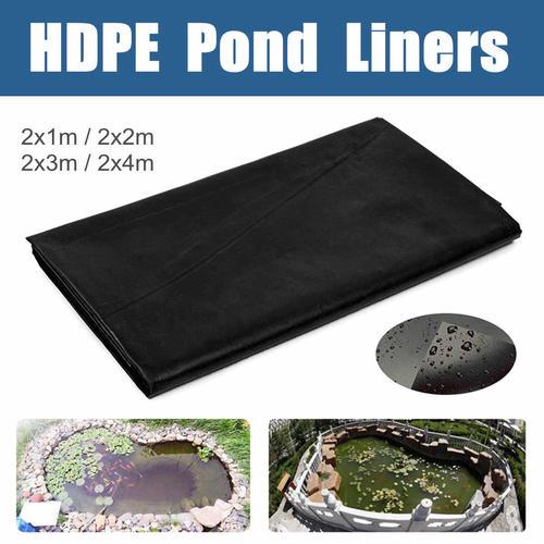 Apa Itu pond liner hdpe